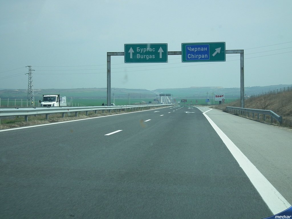 Regional Development Minister: Bulgaria builds motorways cheapest per kilometre in Europe