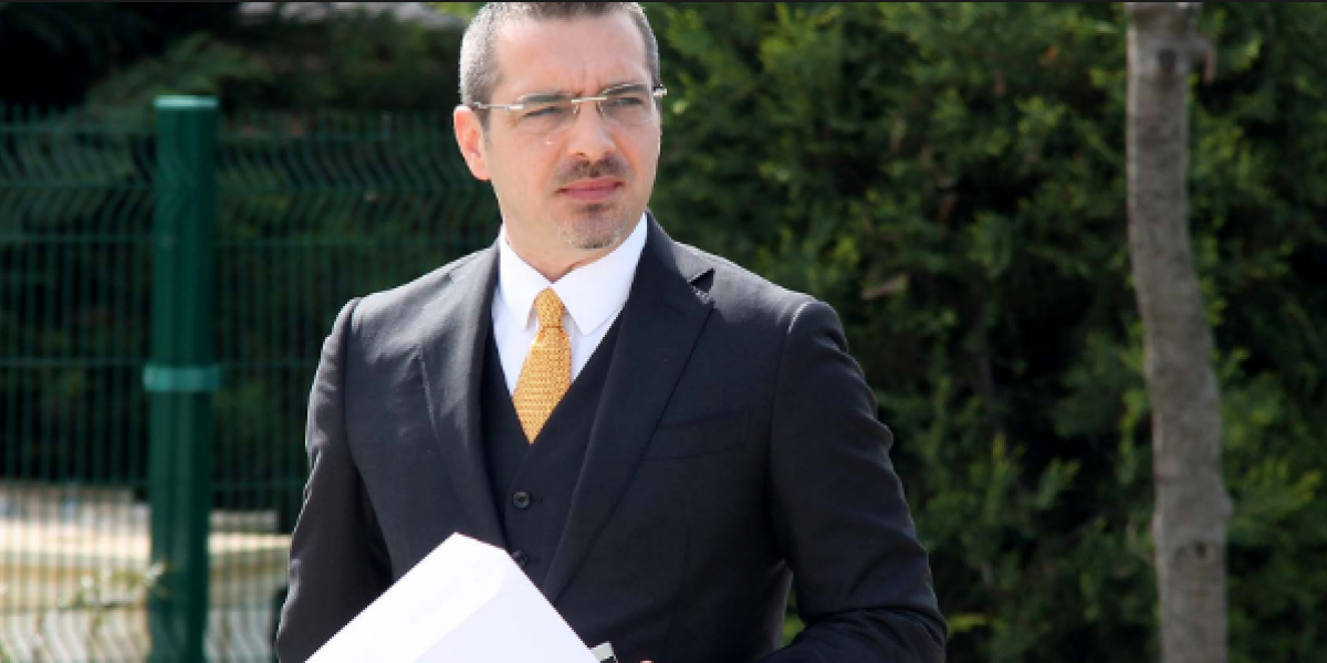 Former Albanian Interior minister resigns as MP