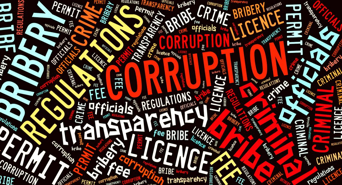 Serbia among countries which fail in anti-corruption struggle