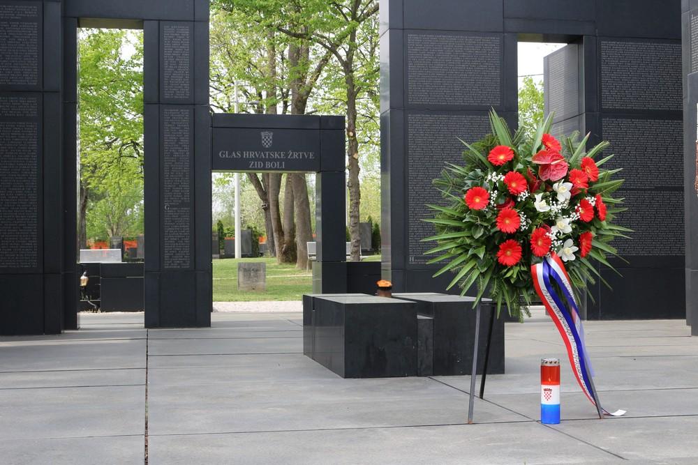 Sad commemorations:Zagreb Rocket Attack,Borovo massacre
