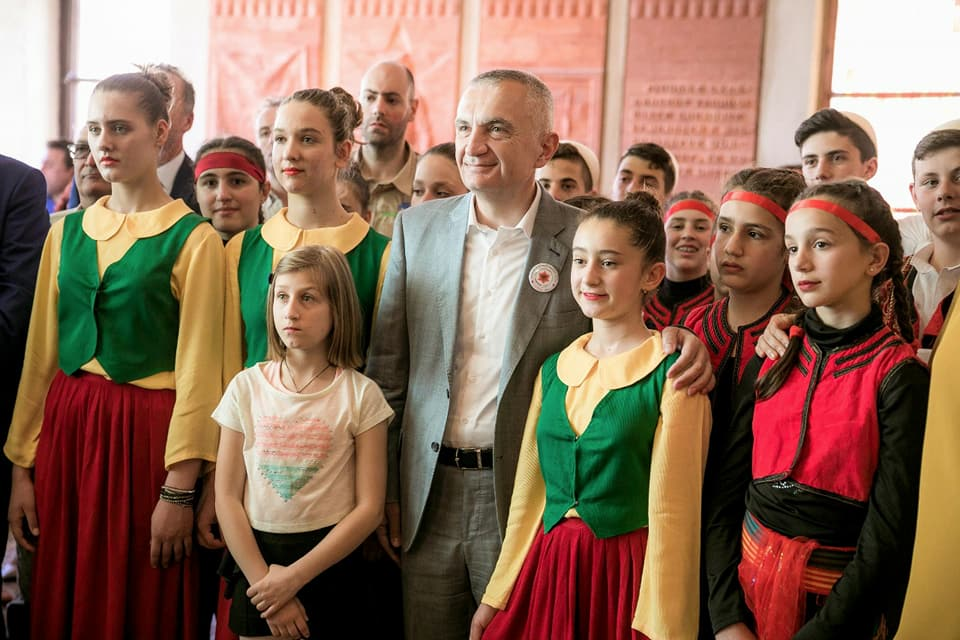 Albanian PM: Without Skanderbeg, there would be no Arberesh