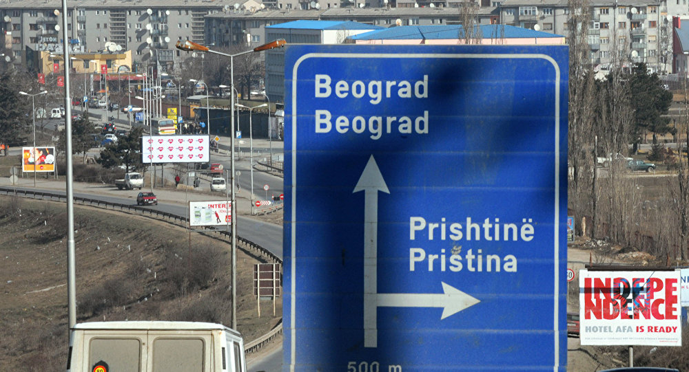 "Belgrade-Pristina talks in ""intensive phase"", U.S. ambassador says"