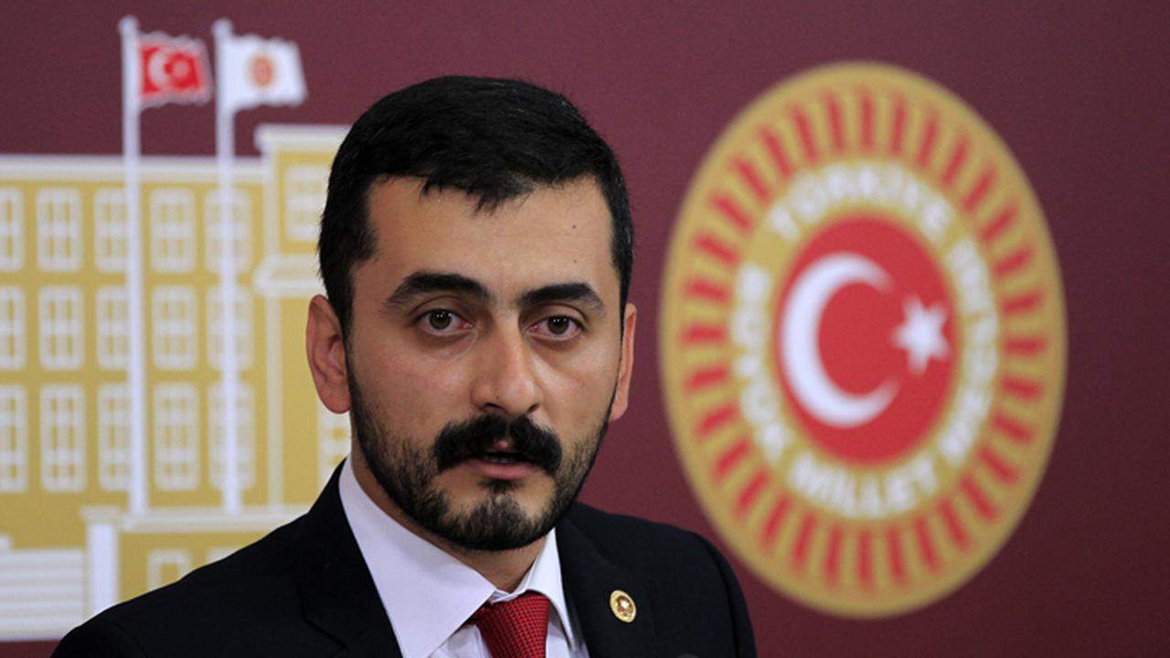Turkish, former CHP deputy arrested on terrorism charges