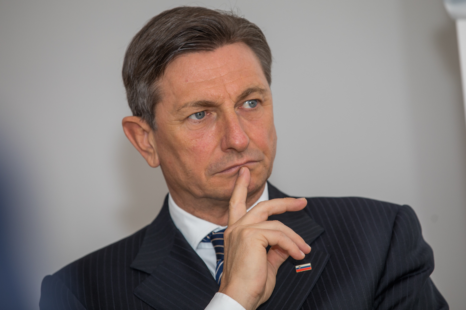 First round of coalition talks for the Slovenian head to begin on Monday