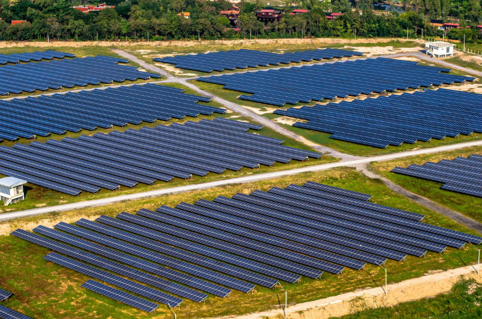 Croatian solar power plant project for Cres island officially presented