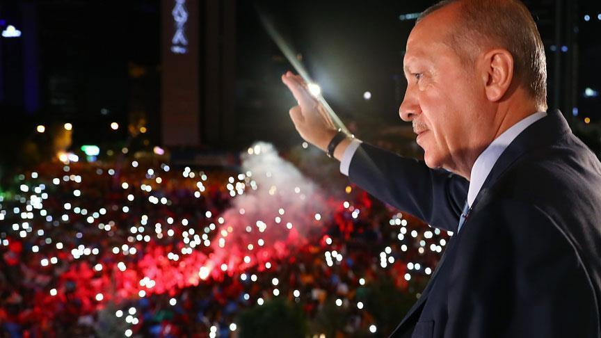 Erdogan the undisputed master – Why did he win?