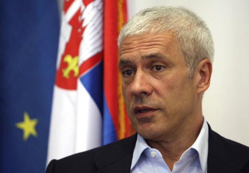 Tadic: Vucic has turned reality into anti-Utopia