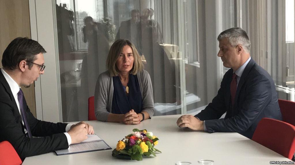 Kosovo and Serbia heading toward a peaceful agreement