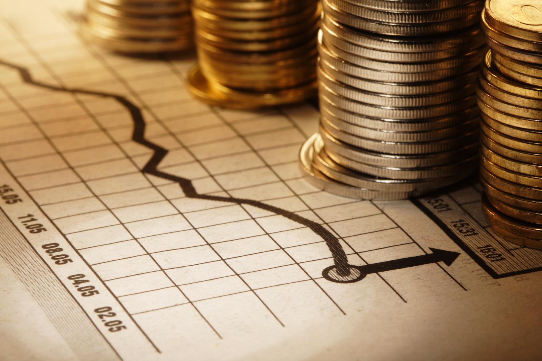 10-year Greek bond yields in decline