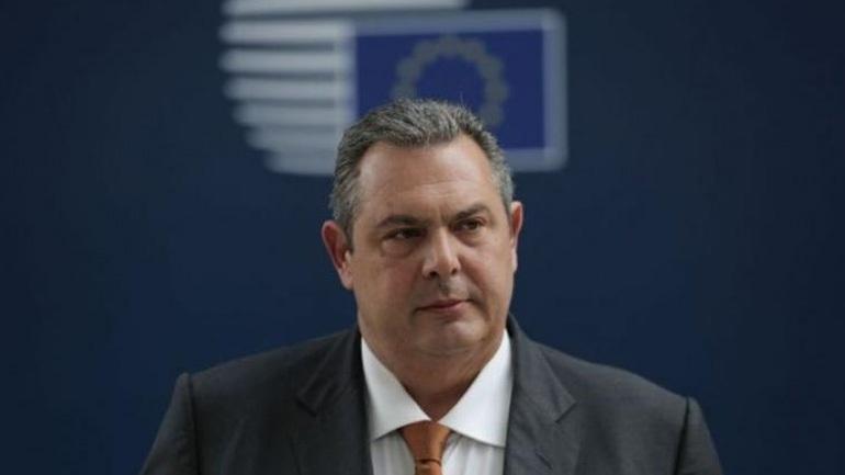 Independent Greeks call for enhanced majority vote on FYROM deal