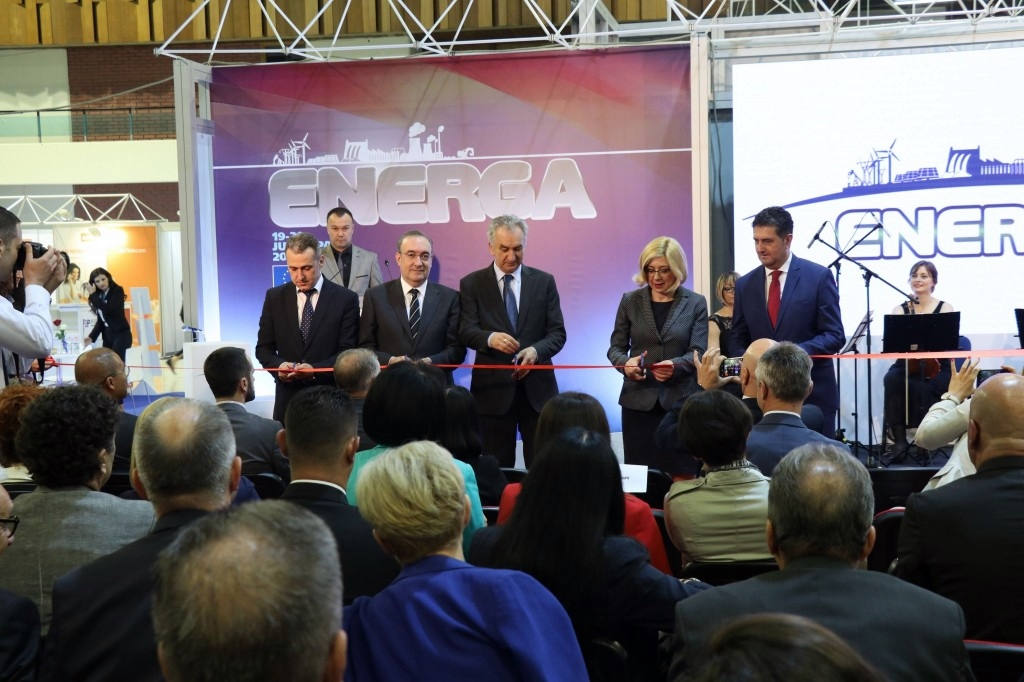 "Sarajevo ""Energa"" Fair becames regionally important event"