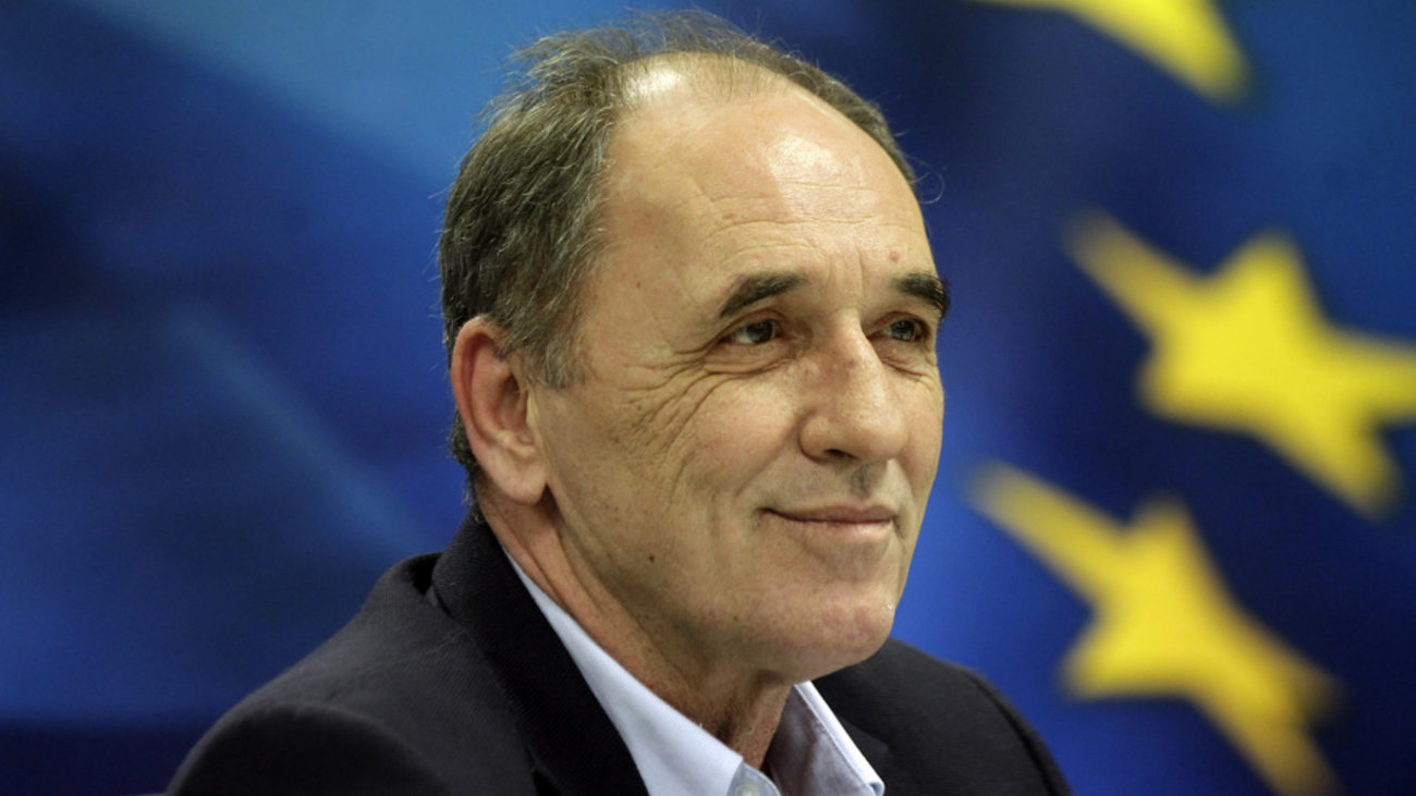 Product Trademarks following the Greece – fYROM Agreement to be resolved under EU acquis, Stathakis says