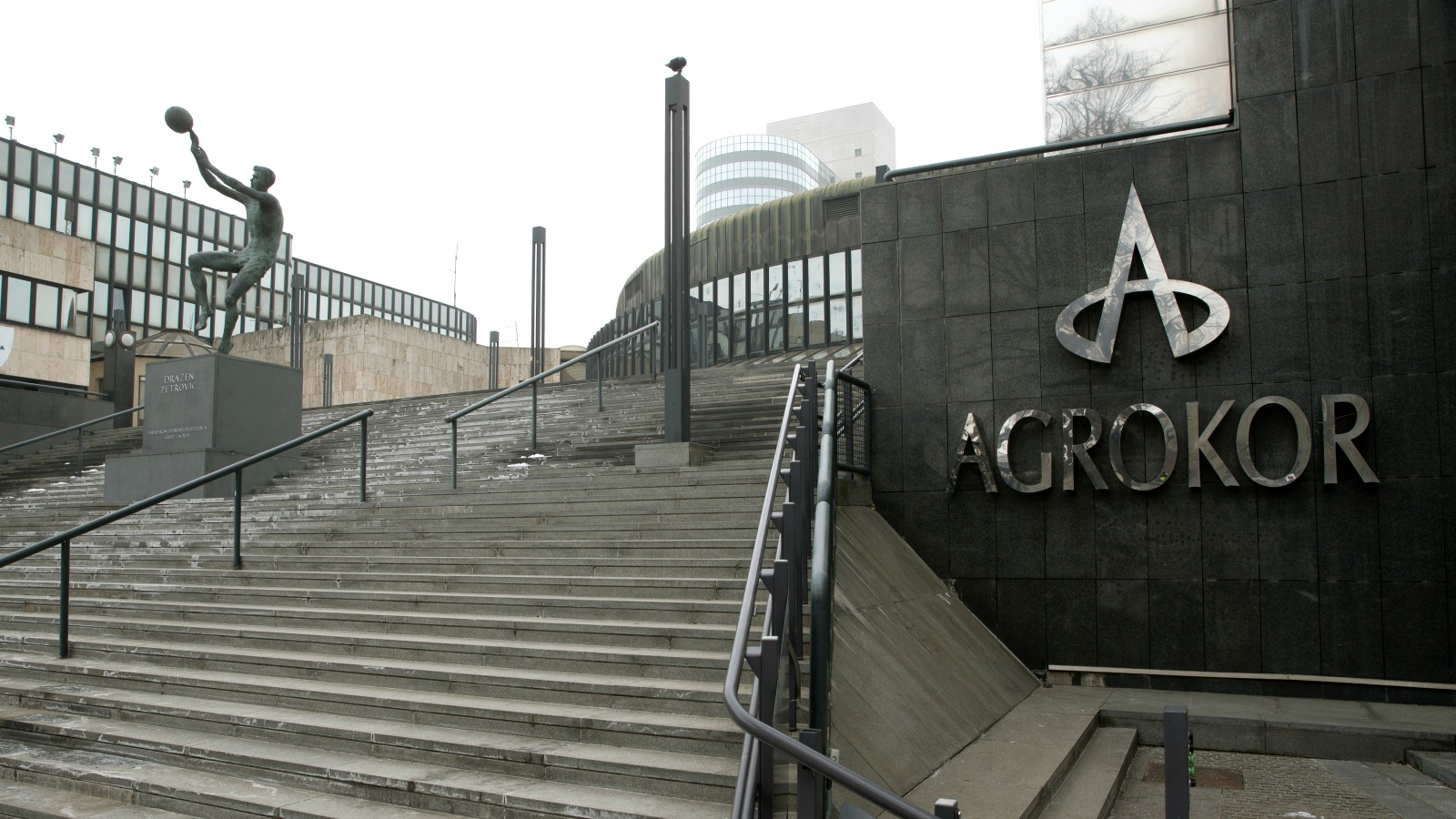 Settlement deal for Croatia's indebted Agrokor