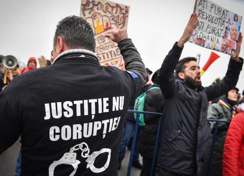 Romania: Parliament alters criminal procedure but what about graft cases?