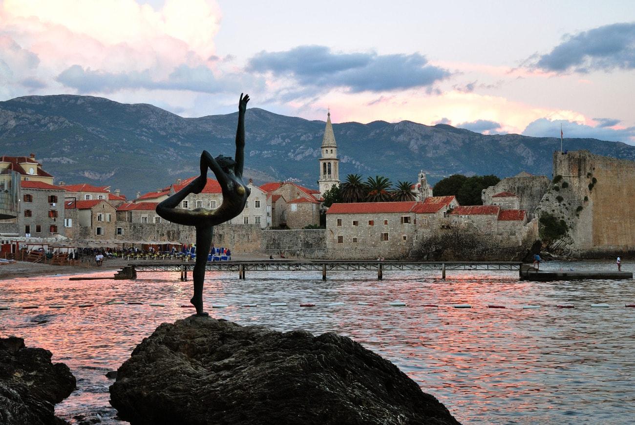 EU grants additional1.5 million euros to Montenegro forbypass around Budva
