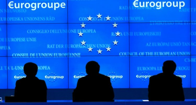Mitsotakis' economic plans put to Eurogroup test