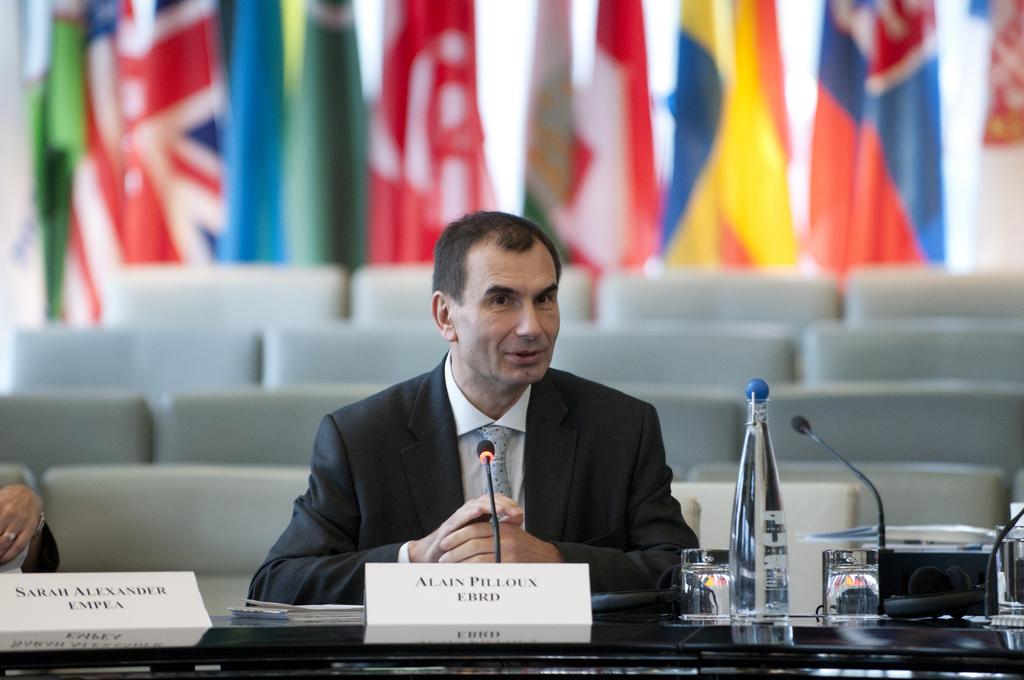 EBRD: 100 million euros for Albanian tourism