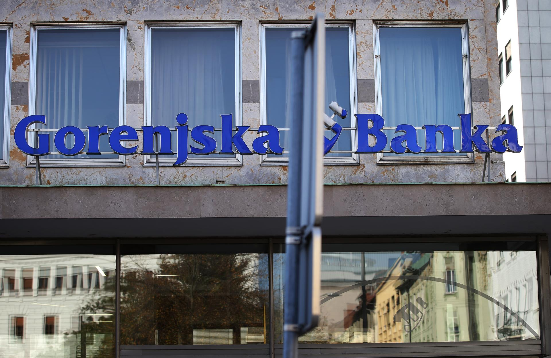 New members at Gorenjska Banka's supervisory board