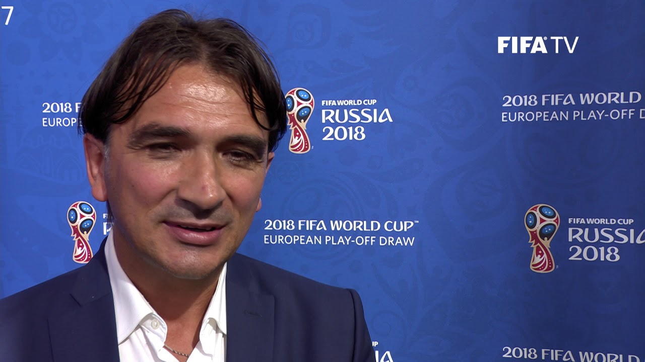 'Croatia's opening win is no reason for euphoria' says Dalić ahead of game with Argentina