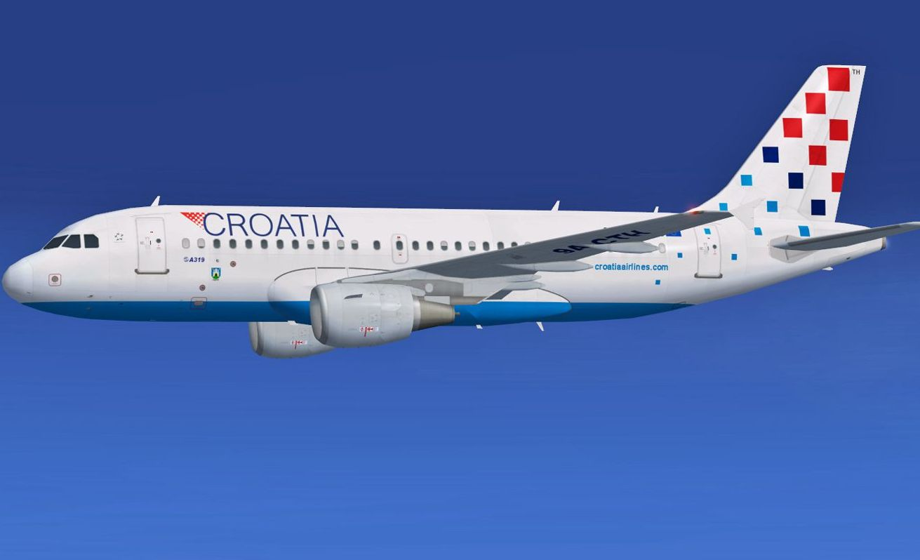 Croatia Airlines insist on July strikes – Jeopardised summer season?