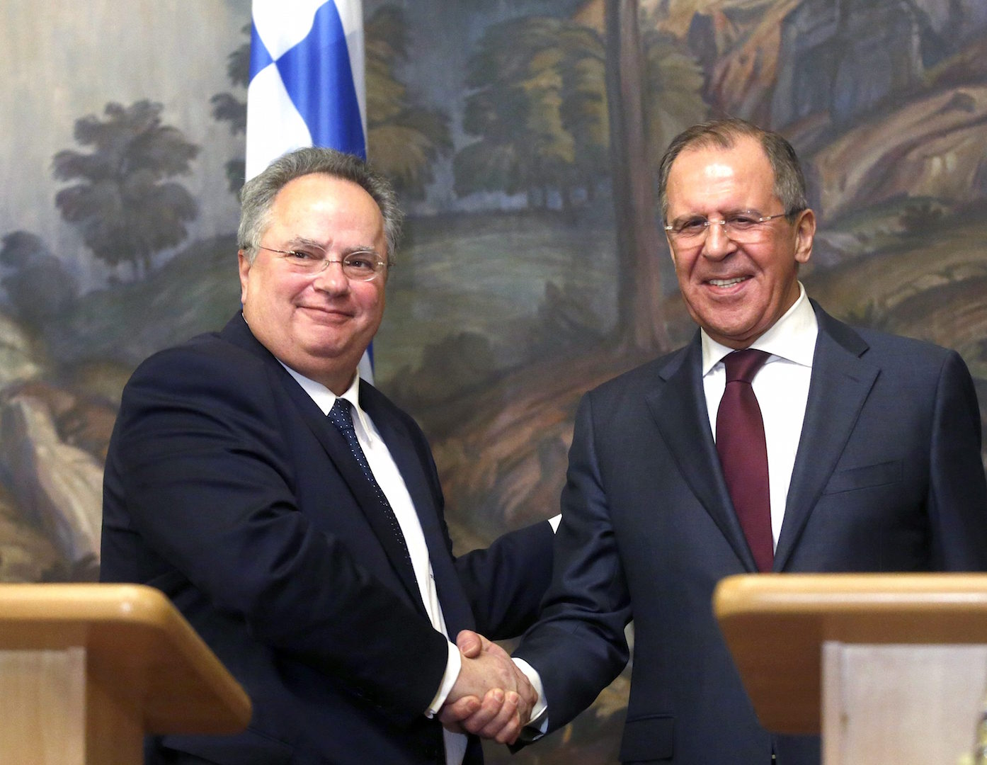 Pipeline: What country will say 'yes'? Greece or Bulgaria? Russia is waiting…