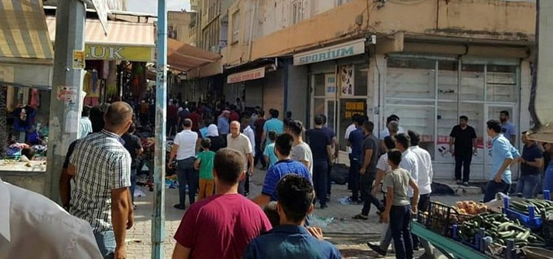 SE Turkey: 4 people dead in armed clash during an AKP tour