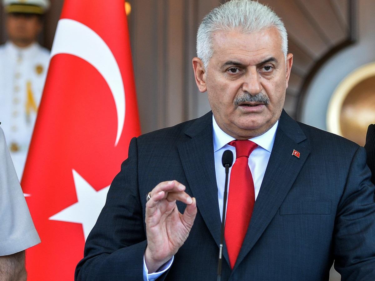 Yildirim saysstate of emergency soon to be lifted