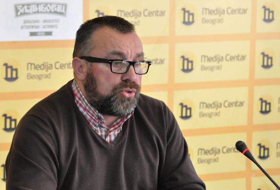 Serbian journalist disappears, investigation underway