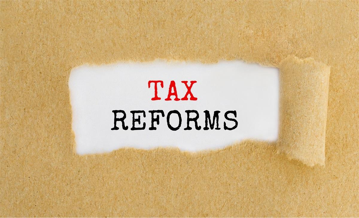 OECD tells Ljubljana it needs comprehensive tax reform