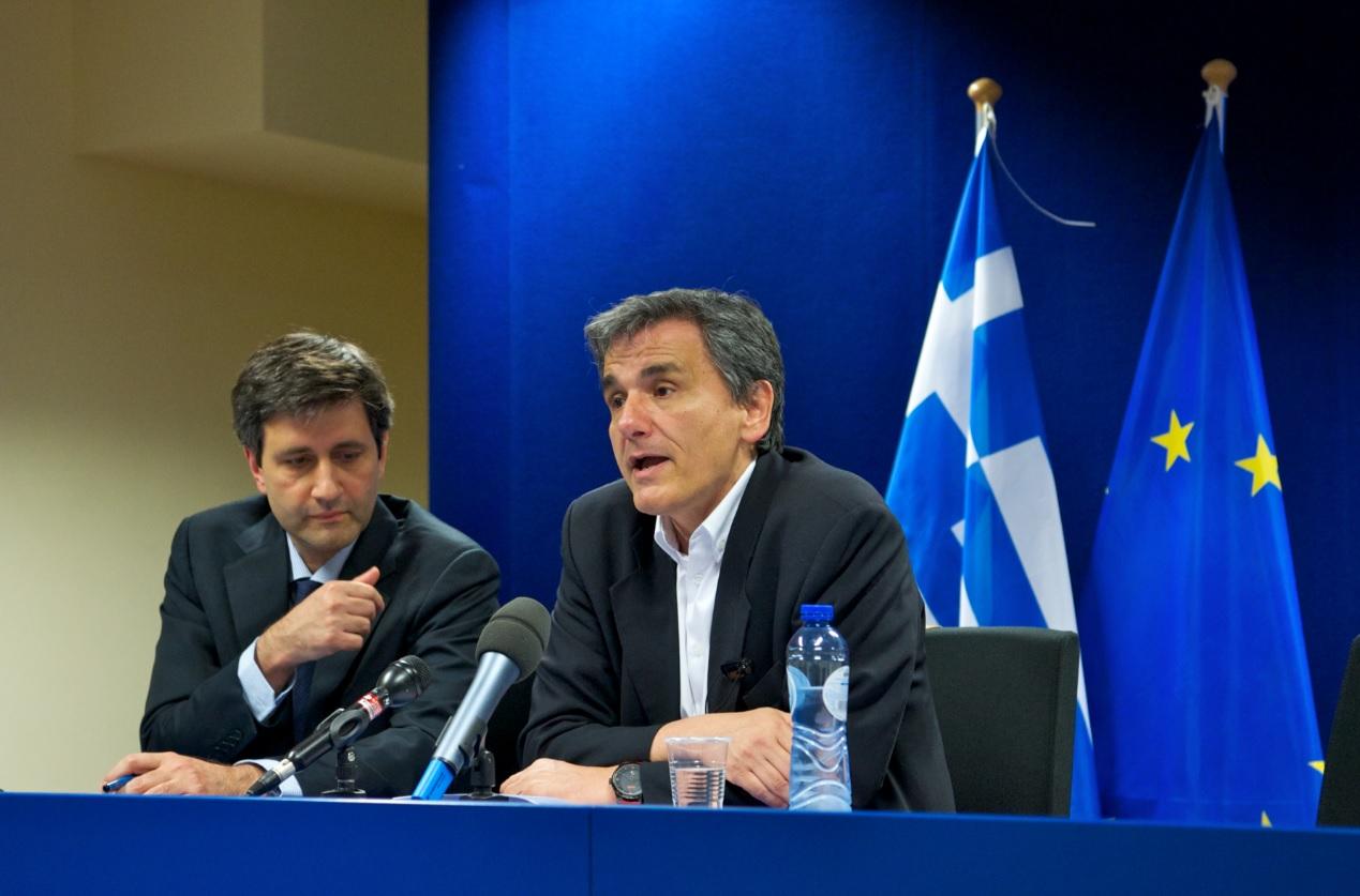 Window of opportunity for Greek debt deal still open