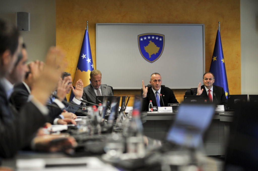 PM Haradinaj demands greater efforts with the reforms for European integration
