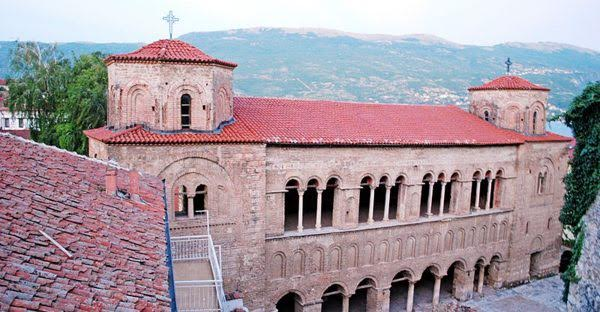 Bulgarian Orthodox Church underlines stance on Ohrid Archbishopric