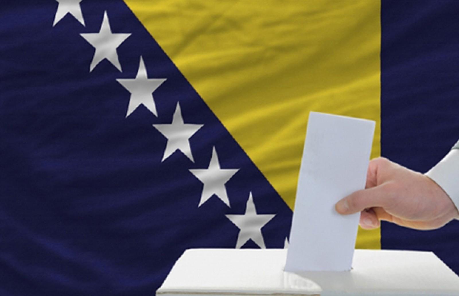 Bosnian polls will not have Bosnian 'air' only… UK, Russia will also 'attend'