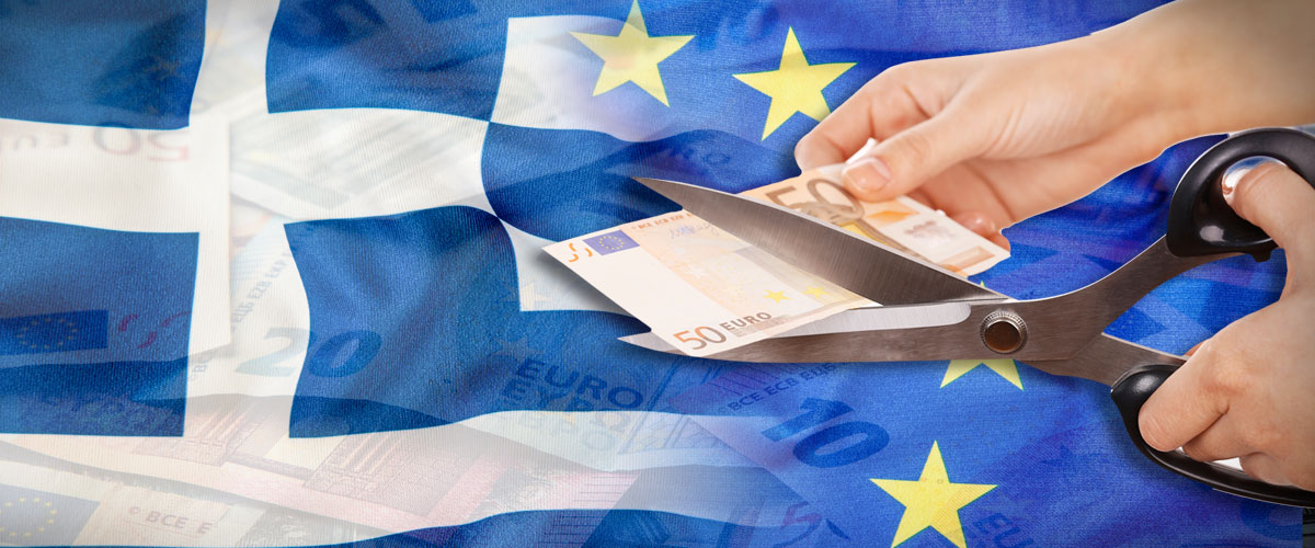The decision on the Greek debt is a matter of days