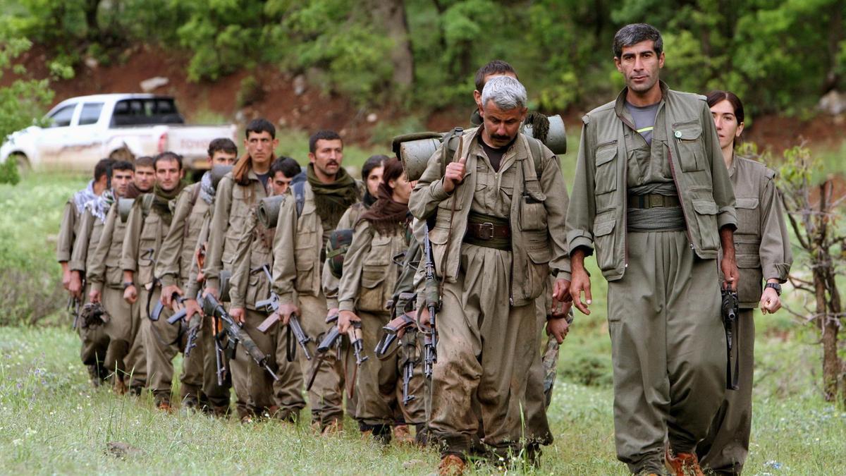 Erdogan: Turkey couldstrike N. Iraq and its Kurdish militants at any moment