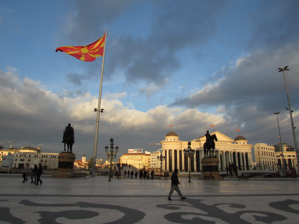 fYROMacedonian Foreign Ministry: There should be no rush in solving the name issue