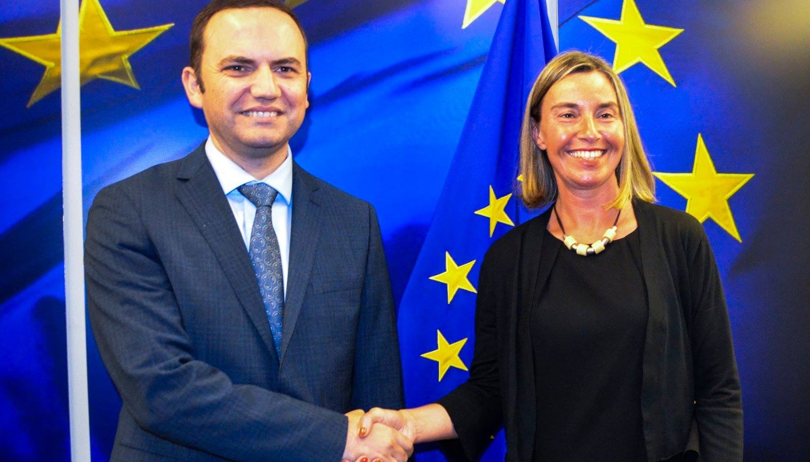 Osmani: Οι επόμενες ώρες μπορεί να είναι κρίσιμες για την έκβαση των διαπραγματεύσεων