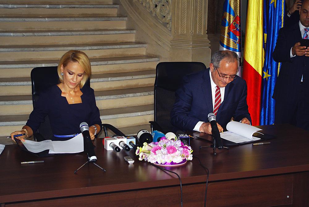 Bucharest Municipality, TurkishOtokar sign 400-bus deal