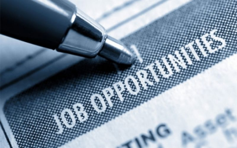 Number of unemployed reaches new post crisis low