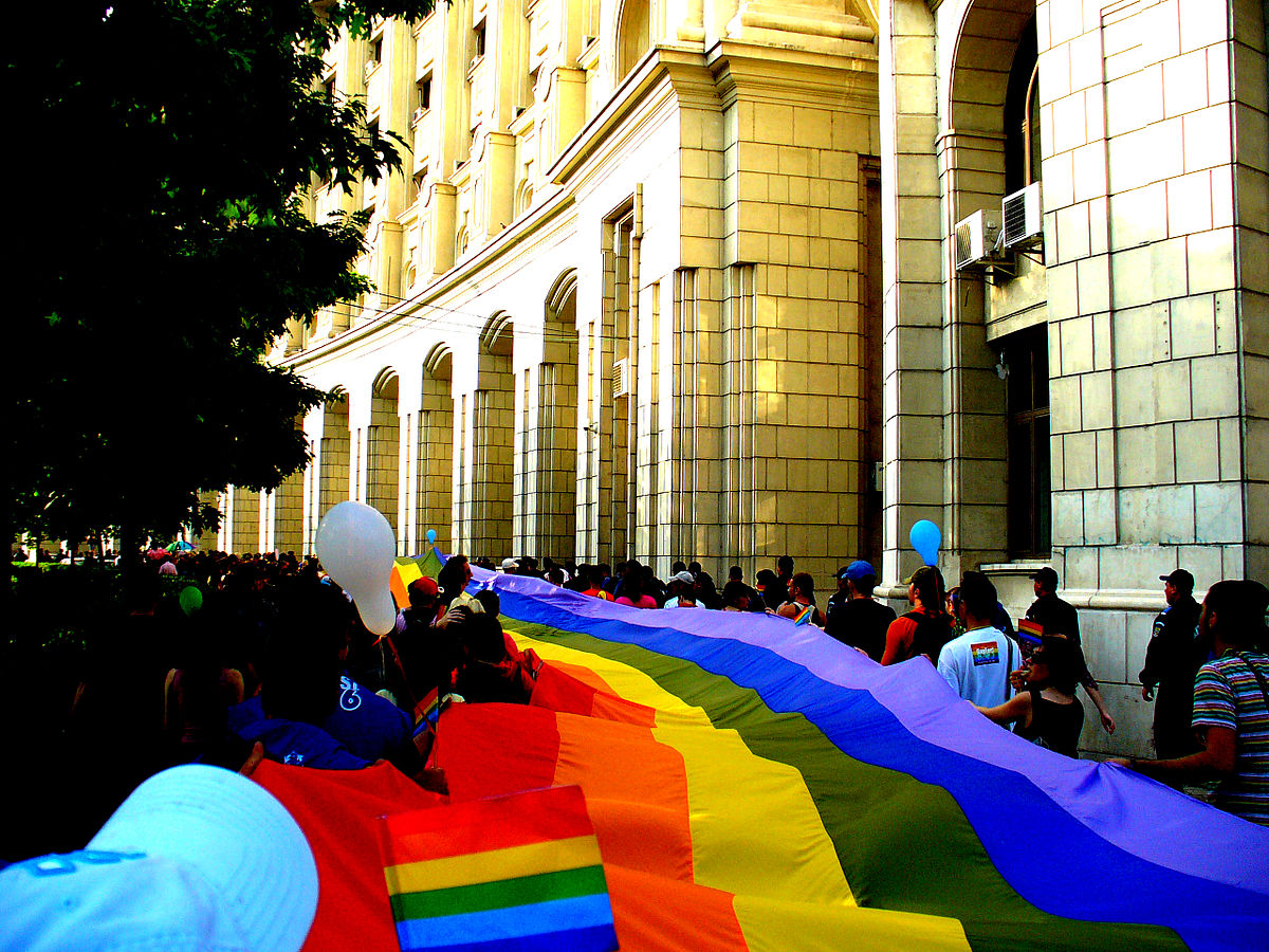 Bucharest: A Saturday full of political and social rallies