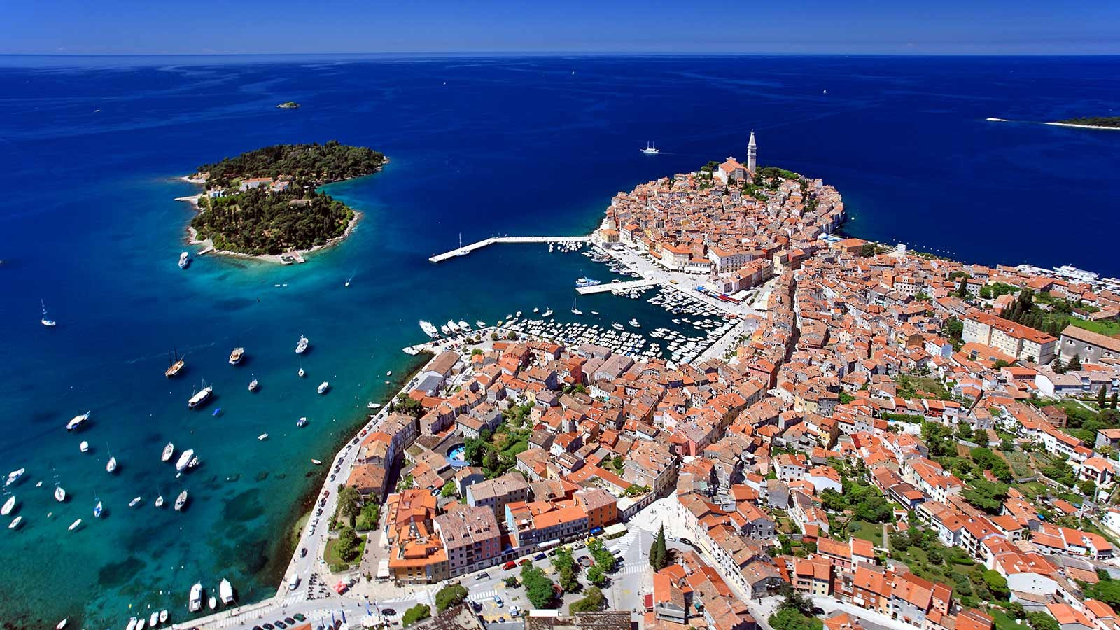 Tourism flourishes in Croatia: 20% increase in arrivals already