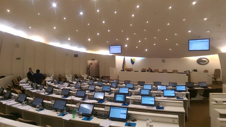 International community: BiH needs to urgently amend CPC provisions