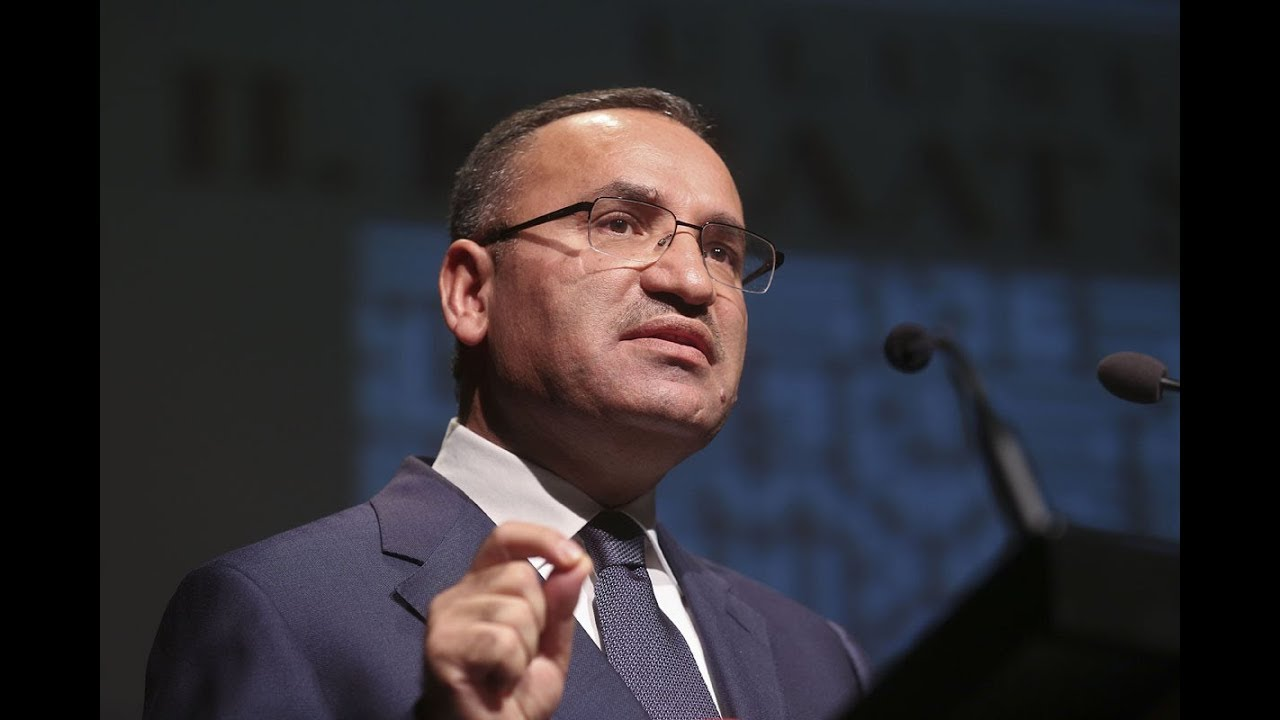 Bozdag makes strong statement against Greece saying it supports FETO terrorists