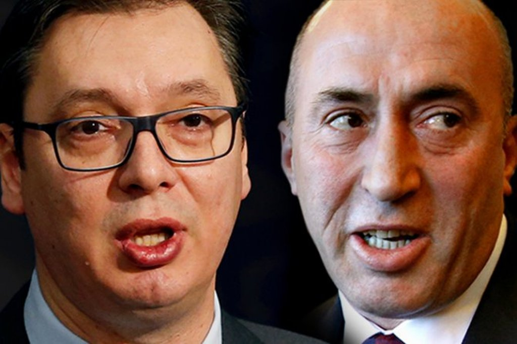 Reconciliation between Kosovo and Serbia is a difficult mission