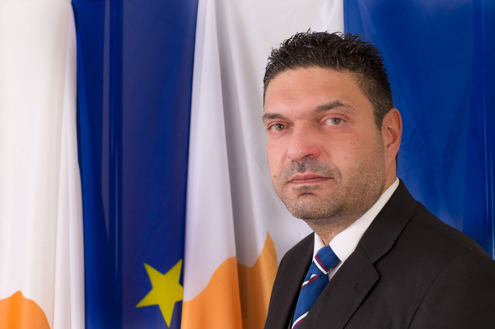 Minister Petrides to participate in the EU Justice and Home Affairs Council in Luxembourg