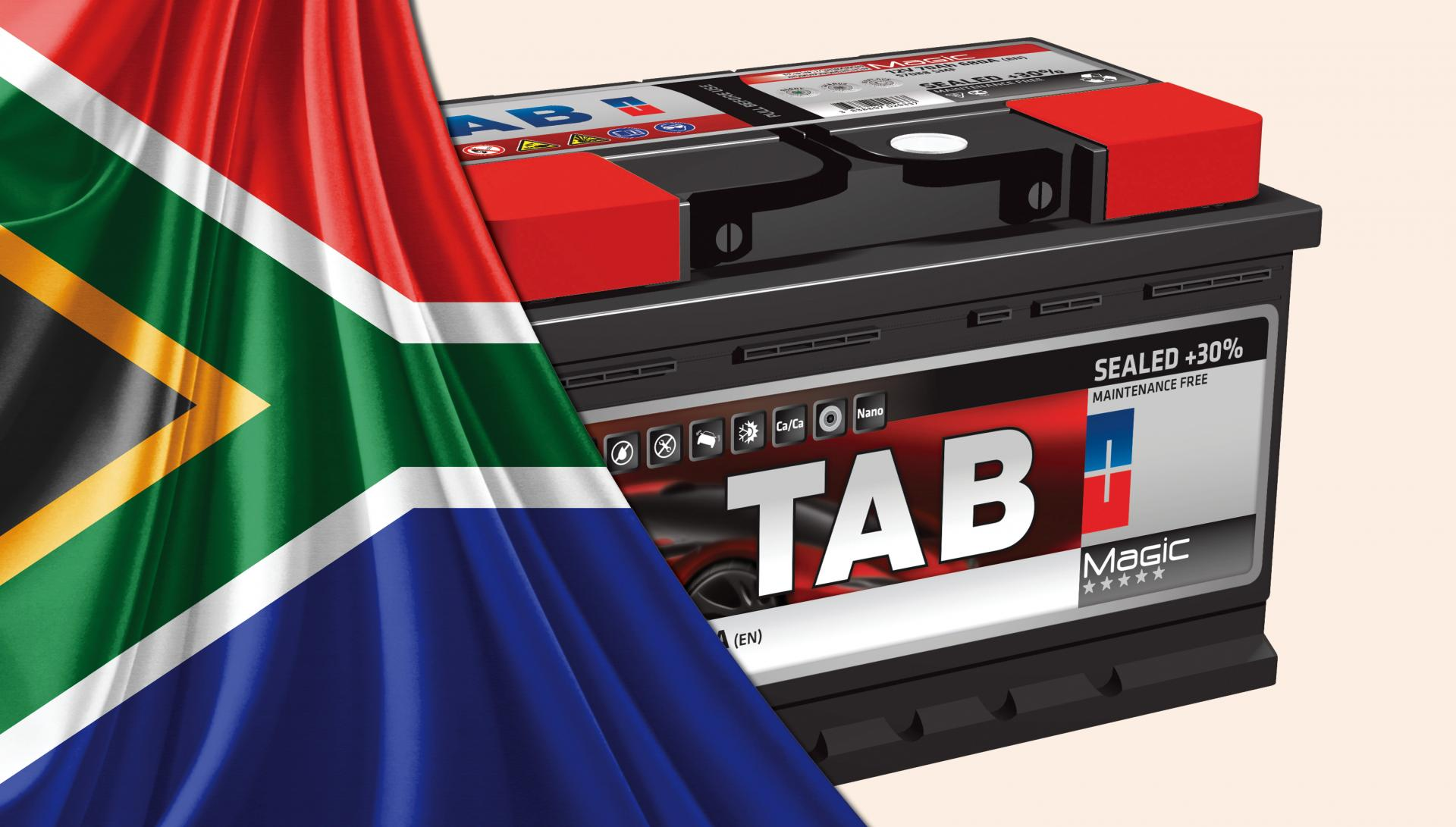 South African Metair wants to acquire Slovenian TAB