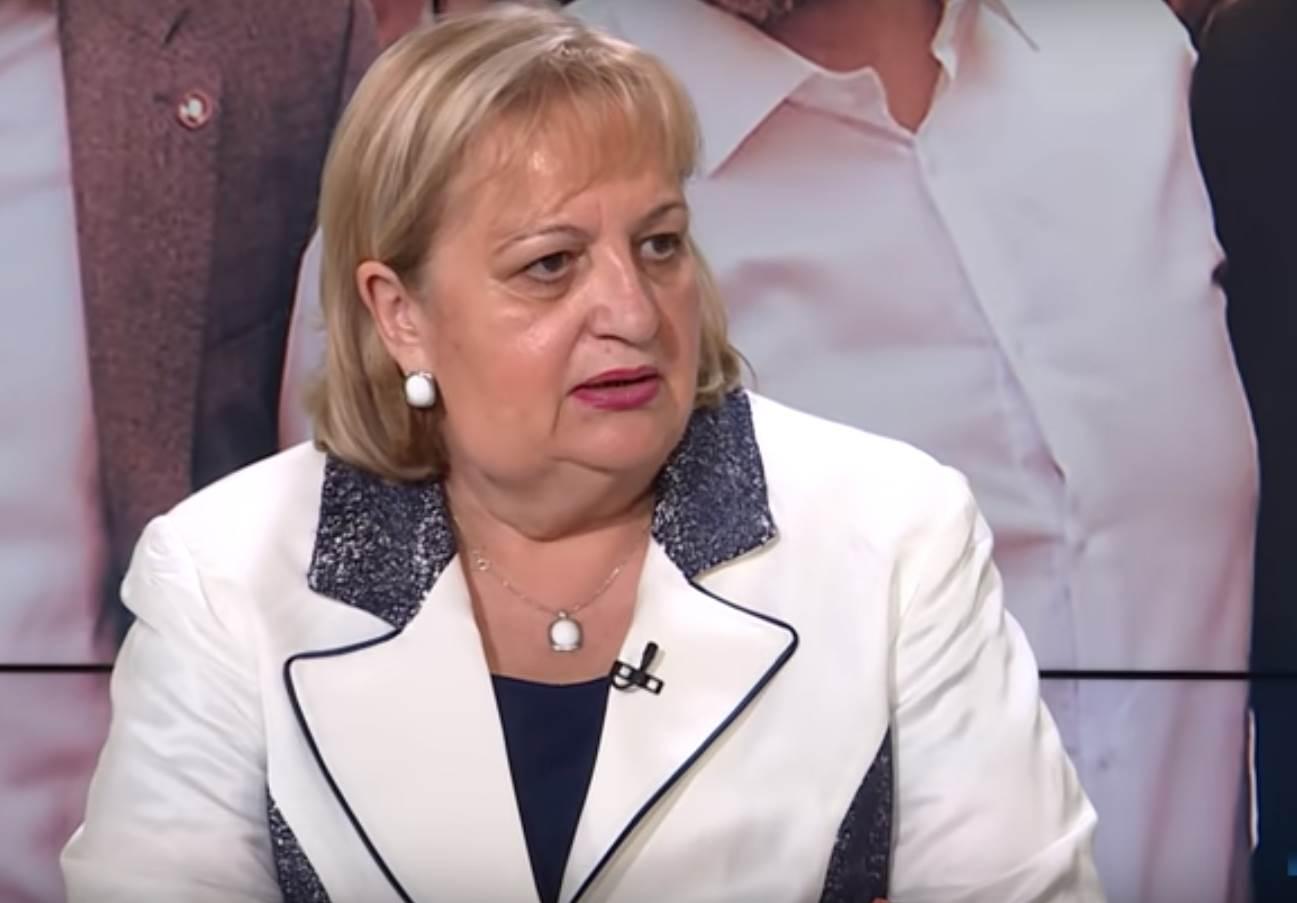 Serbia: Demand for dismissal of MP Vjerica Radeta over hate speech