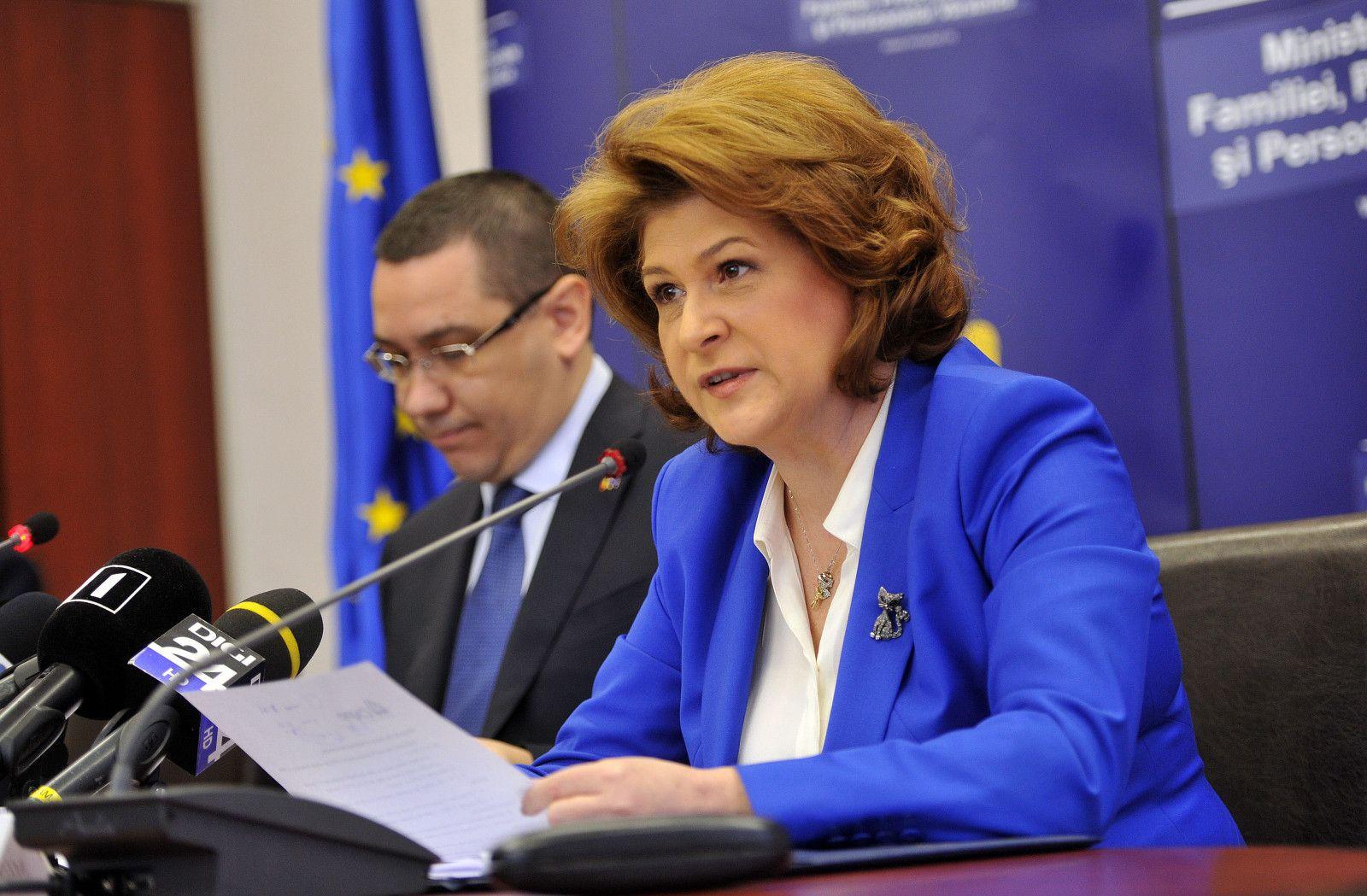 Rovana Plumb: Romania's absorption of EU funds has reached EUR 5.8 billion