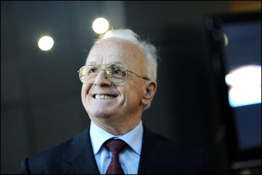 Prominent activist from Kosovo dies aged 82