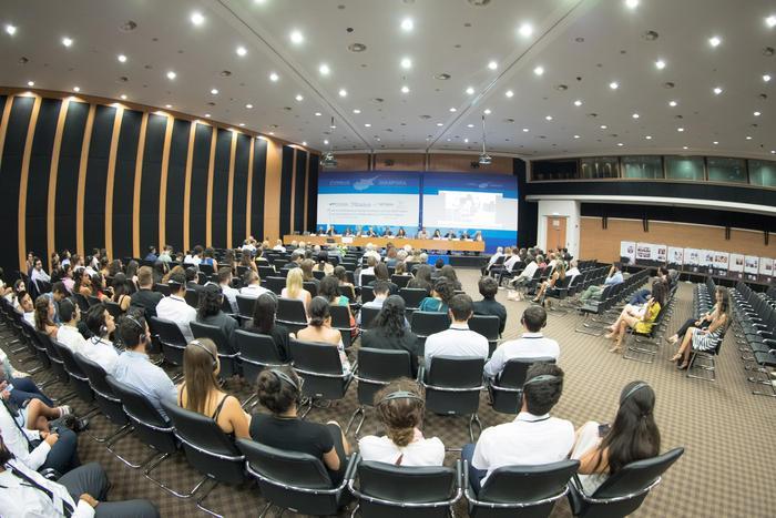 Overseas Cypriots organizations' conferences continue